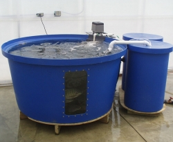 Aquaculture FRP Tanks