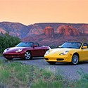986 Cayman / Boxster