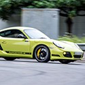 987 Cayman / Boxster