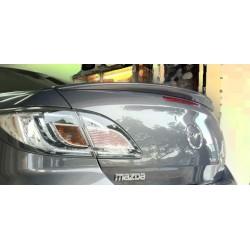 Mazda 6 2010 GH Rear Spoiler