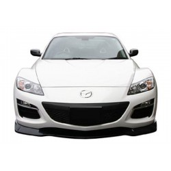Mazda RX-8 '09 NSP style Front Skirt