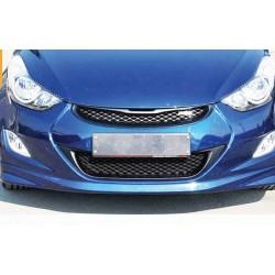 Hyundai Elantra 2012 MNS Front Grill