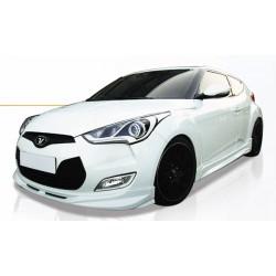 Hyundai Veloster 2012 ND Skirting