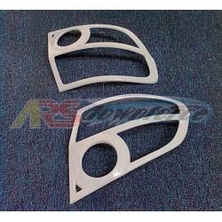 Hyundai Getz 2004 KR Rear Lamp Cover