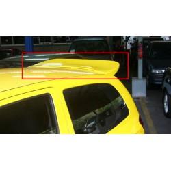 Hyundai Getz 2004 K Spoiler