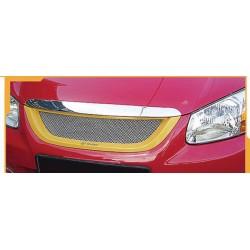 Kia Cerato Hatchback 2007 Front Grill