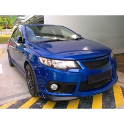 Kia Forte 2009 KZ Body Kit