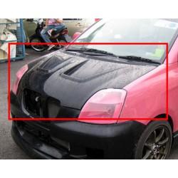 Kia Picanto 2005 ARS Front Bonnet