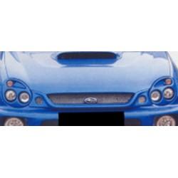 Subaru Impreza 2001 QZ Front Grill