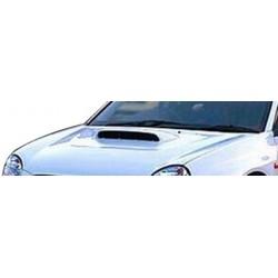 Subaru Impreza 2001 CC Air Scoop