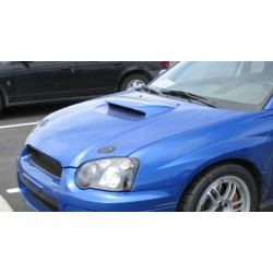 Subaru Impreza 2003 CW2 Turbo Bonnet