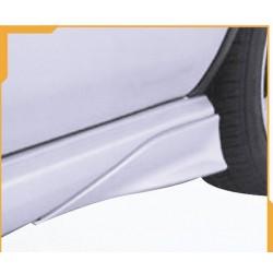 Subaru Impreza 2003 PS Side Skirt Lip