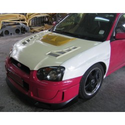 Subaru Impreza 2004 GL Turbo Bonnet