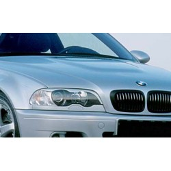 BMW 3 Series E46 Coupe Eyelid