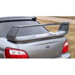 Subaru Impreza 2006 S Rear Spoiler