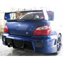 Subaru Impreza 2006 GK Rear Bumper