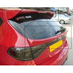 Subaru Impreza 2008 SI Rear Spoiler