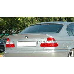 BMW 3 Series E46 AC Schnitzer Roof Spoiler