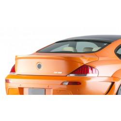 BMW 6 Series E63 E64 Lumma Spoiler