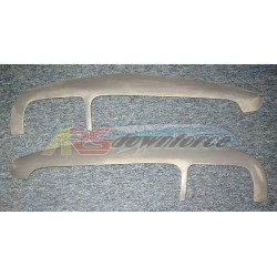 Mitsubishi Colt 2003 RA Rear Lamp Cover