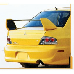 Mitsubishi Lancer 2003 EVO 8 Rear Conversion Body Kit