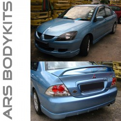 Mitsubishi Lancer 2004 ER Skirting