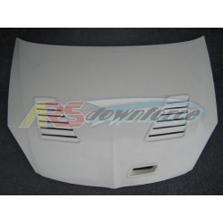 Mitsubishi Lancer 2006 ARS Turbo Bonnet