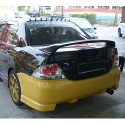 Mitsubishi Lancer 2006 ARS-CW Rear Bumper