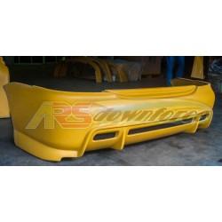 Mitsubishi Lancer 2006 ARS-CSV Rear Bumper