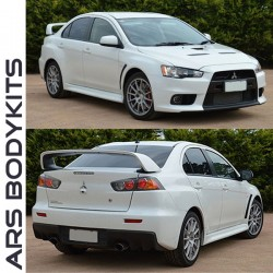 Mitsubishi Lancer 2008 EVO 10 Conversion Body Kit