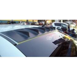 Mitsubishi Lancer 2008 SF Roof Diffuser