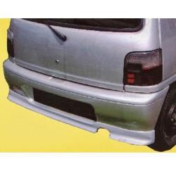 Perodua Kancil B-O Rear Skirt