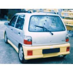 Perodua Kancil Rear Bumper