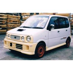 Perodua Kenari / Daihatsu Move'01 NM2(P2) style Front Bumper