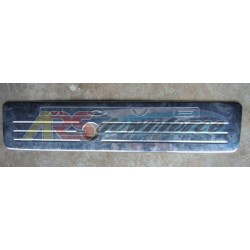 Perodua Kenari Car Plate