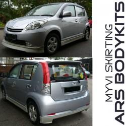 Perodua Myvi 2005 ARS Skirting