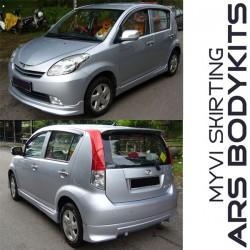 Perodua Myvi 2005 BS Skirting