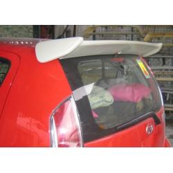 Perodua Myvi M300 Spoiler