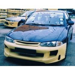 Proton Wira ZS Front Bumper