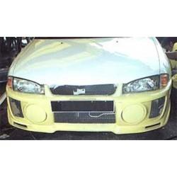 Proton Wira E5 Front Bumper