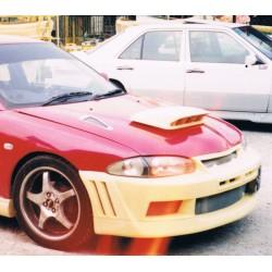 Proton Wira E7 Front Bumper