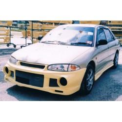 Proton Wira E6 Front Bumper