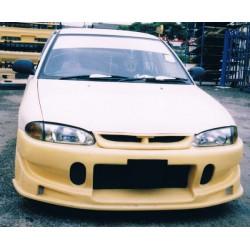 Proton Wira BC Front Bumper