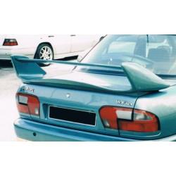 Proton Wira RS Rear Spoiler