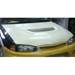 Proton Wira E9 Turbo Bonnet