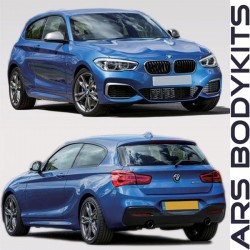 BMW F20 PP Conversion Body Kit