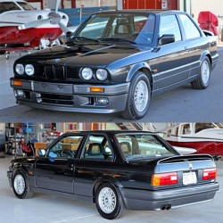 BMW 3 Series E30 M-Tech Bodykit 2 Door