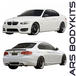 BMW 3 Series E92 Lumma Bodykit