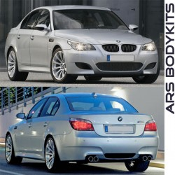 BMW 5 Series E60 M5 Bodykit