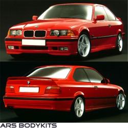 BMW 3 Series E36 Racing Dynamics style Body Kit